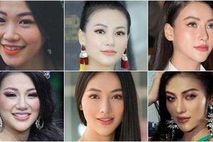 'Thay mặt như thay áo', Hoa hậu Trái đất 2018 Phương Khánh bị nghi nghiện phẫu thuật thẩm mỹ khó dừng