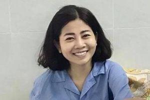 Mai Phương có dấu hiệu kháng ung thư, không dám nhìn lâu nghệ sĩ Lê Bình vì sợ mất lòng can đảm