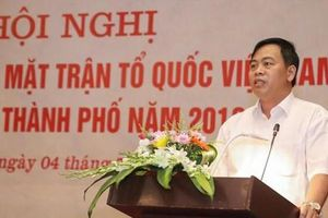 Ông Nguyễn Đăng Quang làm Phó Bí thư Thường trực Tỉnh ủy Quảng Trị