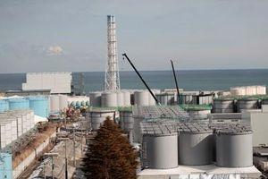 Nhật Bản cho phép người nước ngoài làm việc tại nhà máy Fukushima 1