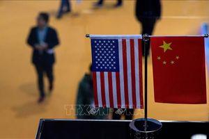 Mỹ, Trung Quốc nỗ lực để có thỏa thuận thương mại