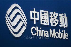 Thêm một hãng viễn thông Trung Quốc không được chào đón ở Mỹ