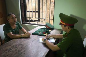 Nghệ An: Giả danh sĩ quan quân đội lừa đảo chiếm đoạt tài sản
