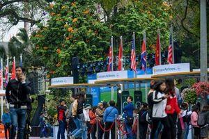 Cơ hội mua vé siêu rẻ tại lễ hội đậm chất châu Âu Vietnam Airlines Festa