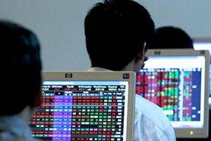 Chứng khoán ngày 18/4: Cổ phiếu Sabeco giảm sàn, VN-Index mất gần 10 điểm