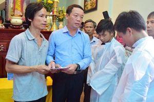 Tin mới vụ cháy khiến 3 người trong gia đình tử vong ở Huế
