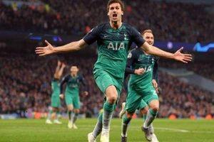 VAR 'cứu giá' kịp thời, Tottenham đánh bại Man City theo kịch bản phim bom tấn