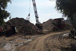 Vụ bến thủy không phép hoạt động ở TP.HCM:UBND Quận 9 'xử' 6 cán bộ