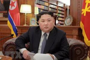 Nhà lãnh đạo Triều Tiên Kim Jong-un sẽ thăm Nga vào cuối tháng này