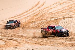 Mui Dinh Challenge 2019: Khởi động Giải đua xe thể thao địa hình thách thức bậc nhất