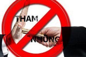 Bộ TN&MT: Hưởng ứng Giải báo chí chủ đề phòng chống tham nhũng, lãng phí