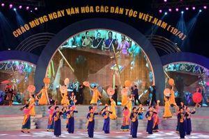 Ngày văn hóa các dân tộc Việt Nam 2019 sẽ mang chủ đề 'Bản hòa âm đa sắc'