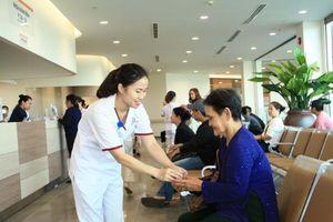 Bệnh viện Gia An 115 chính thức thông tuyến bảo hiểm y tế