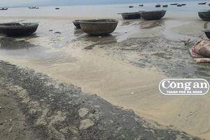 Đà Nẵng: Đầu tư xây dựng tuyến cống thu gom nước thải dọc đường Nguyễn Tất Thành