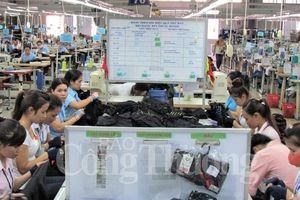Sản xuất công nghiệp 4 tháng đầu năm của Thừa Thiên Huế tăng hơn 9%