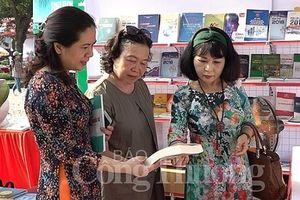 Ngày sách Việt Nam 2019: Lan tỏa thiết thực văn hóa đọc