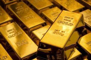 Giá vàng hôm nay 18/4: Vàng vẫn ở đáy 4 tháng