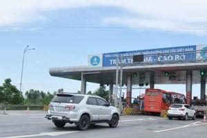 Nghỉ lễ Giổ Tổ Hùng Vương: 4 tuyến cao tốc VEC đón 460.000 lượt phương tiện