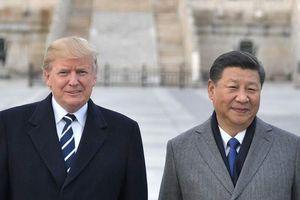 Mỹ-Trung có thể công bố thỏa thuận thương mại vào tháng 5