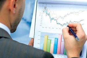 Thị trường giảm mạnh, khối ngoại mua ròng 200 tỷ đồng