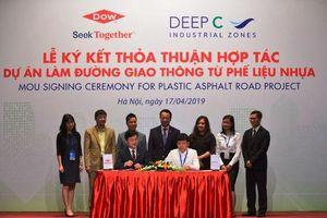 Thúc đẩy triển khai mô hình kinh tế tuần hoàn tại Việt Nam