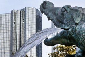 Deutsche Bank đối mặt án phạt do liên quan vụ rửa tiền 20 tỉ đô la