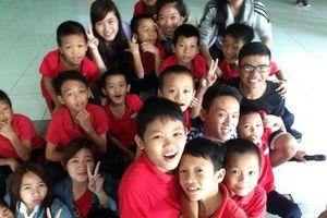 Legacy Charities Inc - Tổ chức hỗ trợ trẻ mồ côi, góa phụ chính thức hoạt động tại Việt Nam