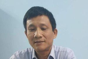 Bí thư phường ở Bỉm Sơn bị khởi tố điều tra vụ 'rút ruột'