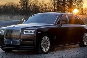 Rolls-Royce dành ưu ái đặc biệt cho các 'thượng đế' Trung Quốc