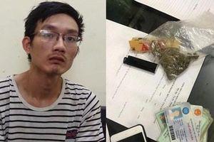 9x nghiện ma túy 'mang theo' 16 CMND đi trộm xe