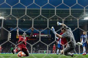 Đè bẹp Porto, Liverpool hẹn Barca ở bán kết Champions League