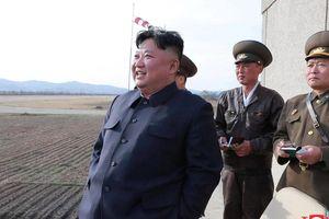 Đằng sau việc Triều Tiên bất ngờ thử vũ khí mới