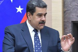Tổng thống Maduro: Lệnh trừng phạt của Mỹ khiến Venezuela mạnh mẽ hơn