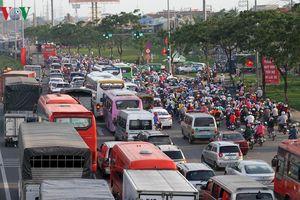 TP HCM phát sinh thêm 3 điểm đen tai nạn giao thông