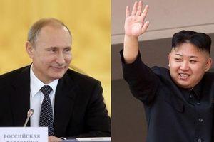 Thượng đỉnh Nga- Triều Tiên sẽ được tổ chức vào cuối tháng 4/2019?