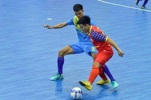 Video trực tiếp Cao Bằng vs SS.Khánh Hòa, giải Futsal VĐQG HDBank 2019