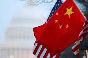 Cuộc chiến thương mại Mỹ-Trung sẽ đi tới hồi kết vào cuối tháng 5
