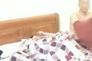 Vụ hai giáo viên bị bắt quả tang trong nhà nghỉ: Nhân vật chính nêu lý do 'sốc'