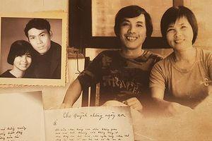 Thơ Lưu Quang Vũ 'sống lại' trong sự kiện mừng sinh nhật của chính cố tác giả