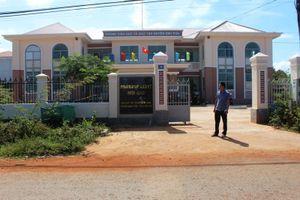 Tạm giam cán bộ 'ăn chặn' tiền hỗ trợ trẻ em học sinh vùng khó