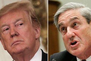 Ông Trump: Tôi có thể sa thải ông Mueller nhưng đã không làm
