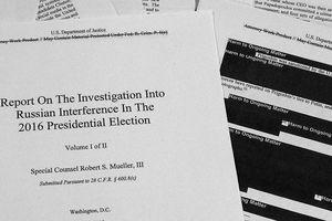 Có gì trong báo cáo của ông Mueller?