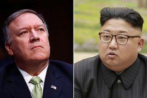 Mỹ sẵn sàng tiếp tục đối thoại hạt nhân với Triều Tiên