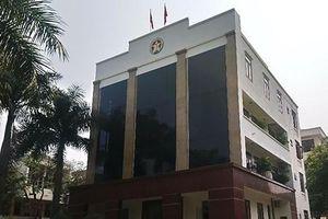 Bắt quả tang cán bộ Thanh tra tỉnh Thanh Hóa đang nhận tiền