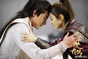 'Ỷ thiên đồ long ký 2019' và loạt phim Trung kết thúc gây tranh cãi