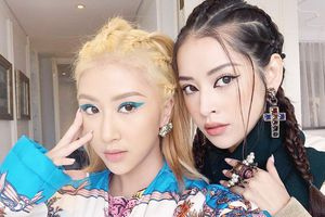 Dàn diễn viên '5S Online' toàn hot girl, Á hậu nổi tiếng