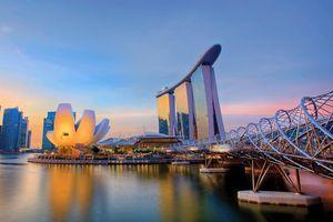 Singapore đẩy mạnh phát triển du lịch từ hội chợ, triển lãm quốc tế