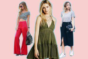 Gọi tên những phong cách thời trang nữ phổ biến nhất hiện nay
