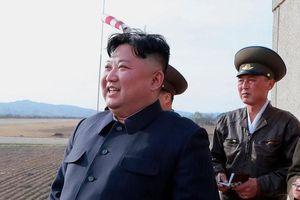 Triều Tiên thử tên lửa mới: Tầm bay ngắn nhưng thông điệp vươn dài