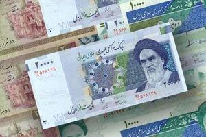Iran định đổi tiền, xóa 4 số 0 khỏi đơn vị tiền tệ